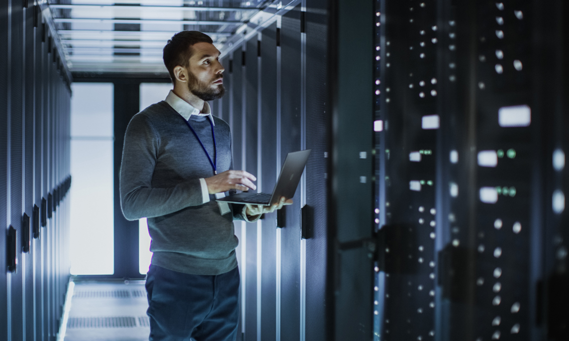 Network Computer Systems Administrators