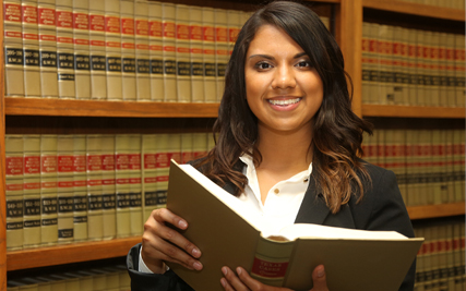 Paralegals and Legal Assistant