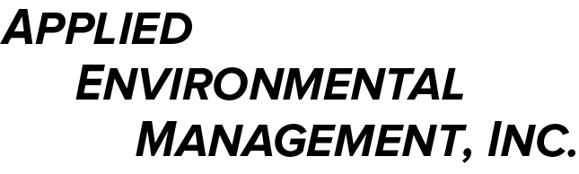 Applied Environmental Management